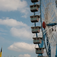 A DAY AT THE WIESN